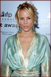 Actress Maria Bello attends the 18th IFP Independent Spirit Awards