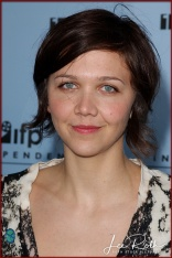Actress Maggie Gyllenhaal attends the 18th IFP Independent Spirit Awards