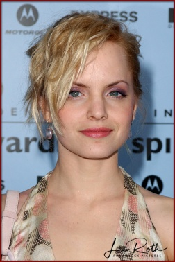 Actress Mena Suvari attends the 18th IFP Independent Spirit Awards