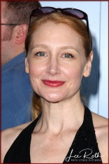 Actress Patricia Clarkson attends the 18th IFP Independent Spirit Awards