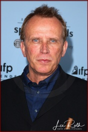 Actor Peter Weller attends the 18th IFP Independent Spirit Awards