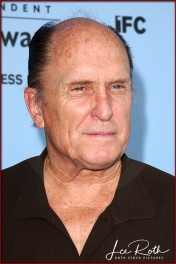 Actor Robert Duvall attends the 18th IFP Independent Spirit Awards
