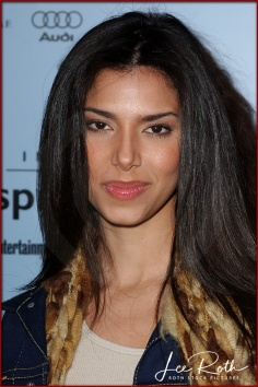 Actress Roselyn Sanchez attends the 18th IFP Independent Spirit Awards