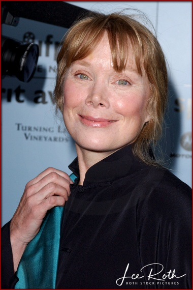 Actress Sissy Spacek attends the 18th IFP Independent Spirit Awards