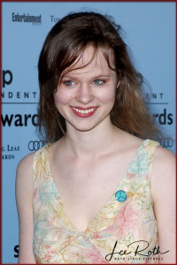 Actress Thora Birch attends the 18th IFP Independent Spirit Awards