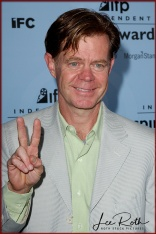 Actor William H. Macy attends the 18th IFP Independent Spirit Awards